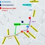 werken Proosdijstraat Oostkamp